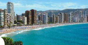 Benidorm y sus 5 playas, ¿Cuál es la tuya?